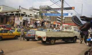 קמרון - כל אפריקה במדינה אחת!