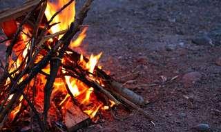 """ל""""ג בעומר: להצית מחדש את האש הפנימית שלנו"""