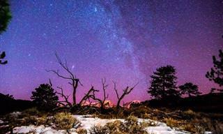 17 תמונות מרהיבות של הרי הרוקי בקולורדו