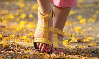 9 תרגילים מצוינים לחיזוק הרגליים בכל גיל