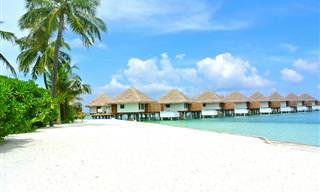 14 היעדים המושלמים לחופשה טרופית