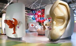 10 מוזיאונים לילדים מרחבי העולם