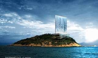 מגדל הגנרטור - המגדל הסולארי בריו!