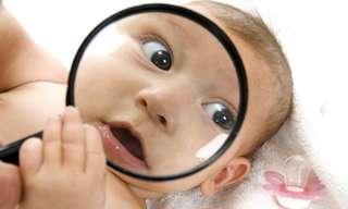 5 מחקרים מפתיעים על תינוקות