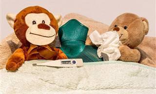 כל המידע שחשוב להכיר על הצטננות