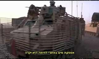 פיתוח ישראלי הופך אוויר למים