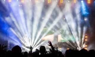 אירועי מוזיקה מומלצים בלילה לבן 2010