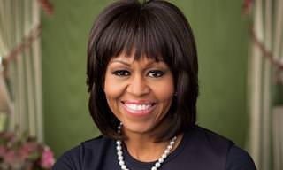 נאום העצמה של מישל אובמה