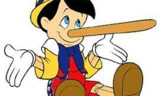 כך תזהו שקרנים: המדריך השלם