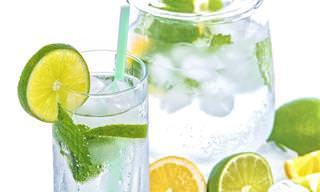 8 יתרונות בריאותיים חשובים של מי לימון