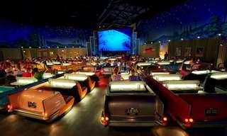 10 בתי קולנוע ססגוניים ומיוחדים