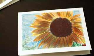 קצת צבע - כרטיסי ברכה בעיצוב אישי