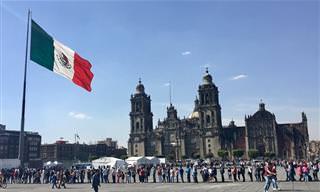 10 היעדים הגדולים והשווים ביותר במקסיקו