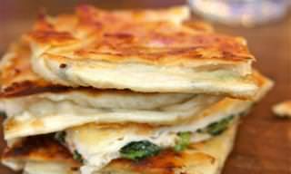 5 מתכונים נפלאים מהמטבח הטורקי