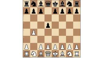 שח-מט מתפוצץ