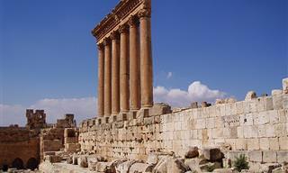 סיור מודרך היסטורי ומרתק אל סוריה ולבנון בשנת 1945