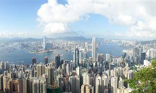 10 אטרקציות שוות ומרהיבות בהונג קונג