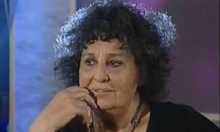 צפו במופע הצדעה לגאולה כהן המוקיר את פועלה למען ארץ ישראל