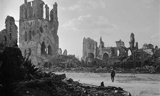 15 תמונות היסטוריות נדירות