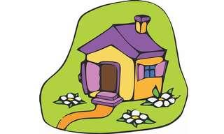 הצריף הדל - סיפור חכם עם מוסר השכל!