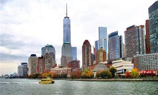 10 אתרים ומקומות בילוי שאסור לכם לפספס בניו יורק