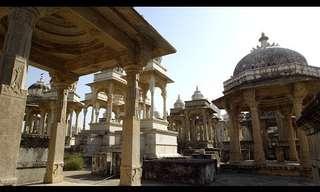 בואו לגלות את הודו במלוא תפארתה ובאיכות HD מרהיבה