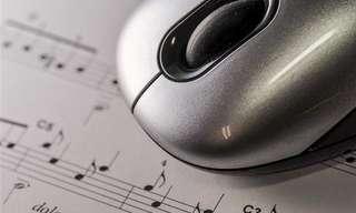 איזו מוזיקה מתנגנת עכשיו ברחבי העולם?