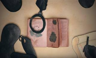 """""""כתב יד וויניץ'"""" - תעלומת הספר המסתורי בעולם"""