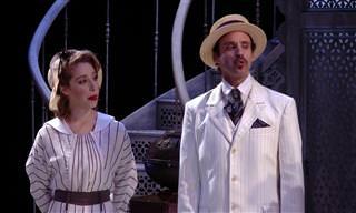 צפו במחזה ישראלי משעשע ונועז על אהבה, זוגיות ויחסים
