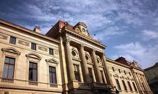 יום בחיי בוקרשט - תמונות מדהימות מרומניה!