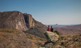 מדגסקר המדהימה ב-16 תמונות יפות במיוחד