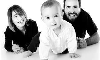 10 ציוני דרך בהתפתחות התינוקות והגורמים המשפיעים עליהם