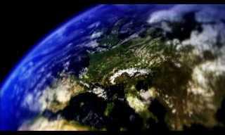יש לנו רק בית אחד: נפלאות כדור הארץ!