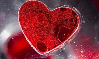 15 עובדות על הלב האנושי