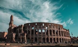 24 בלדות איטלקיות יפות ומרגיעות ברשימת השמעה אחת!
