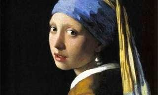 התפתחות אומנות הציור על פי דיוקנאות נשים