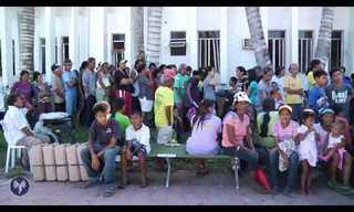 משלחת צה``ל לפיליפינים - עושים טוב לעולם