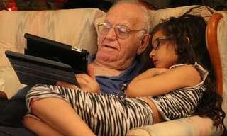 כיצד לחזק את הקשר בין הסבא והסבתא לנכדים