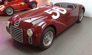 ככה נראו המכוניות הראשונות של 10 יצרני רכב ידועים