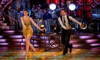 מופע הריקוד הנפלא הזה יחזיר אתכם אל ימי הזוהר של שנות ה-30
