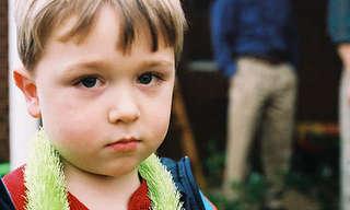 מדוע ילדים משקרים, מרמים וגונבים?