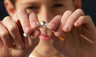 16 דרכים יעילות ופשוטות להפחית את הסיכוי לחלות בסרטן הריאות
