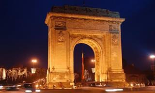 11 אטרקציות ואתרים מומלצים למבקרים בעיר בוקרשט, בירת רומניה