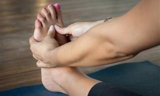 איך מטפלים בכף רגל סוכרתית?