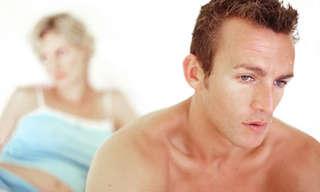 הידעת? כ-40% סובלים מחשק מיני ירוד - יש לזה פתרון!