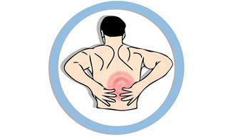 5 מתיחות לחיזוק הגב ומניעת כאבים שכל אחד יכול לבצע