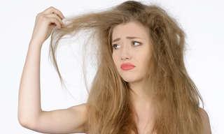 זיהוי 8 סוגי מחלות על פי מראה השיער