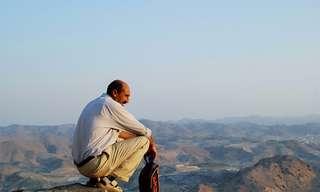 """מו""""מ עם מדינות ערב – פרדוקס הסחטן"""