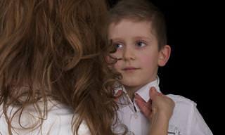 7 עצות טובות להורים השולחים את ילדם לגן בפעם הראשונה