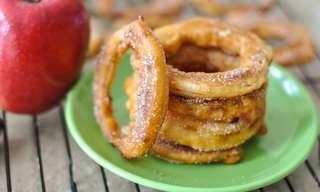 5 מתכונים מדליקים ומפתיעים עם תפוחים